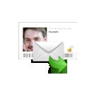 E-mail met een  waarzegster uit Rotterdam